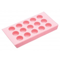 Kitchen Craft Sweetly Does It Chocolate Drops Silicone Mould