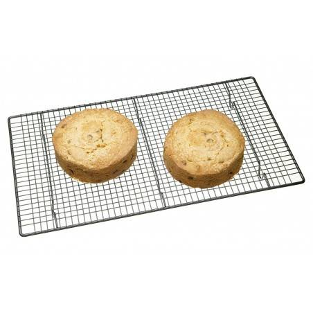 Kitchen Craft MasterClass Non-Stick Cooling Tray - Mimocook