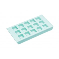 Kitchen Craft Sweetly Does It Chocolate Chunks Silicone Mould