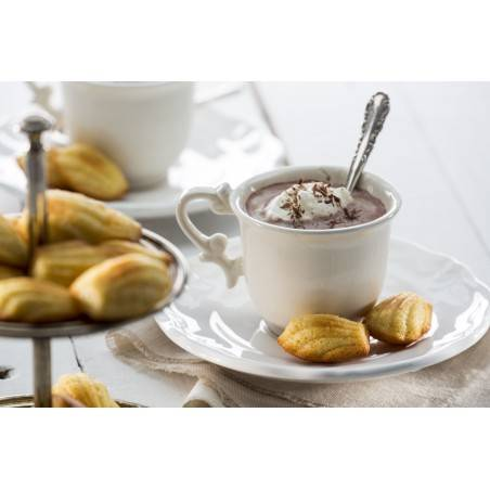 Lékué 20 mini madeleines mould - Mimocook