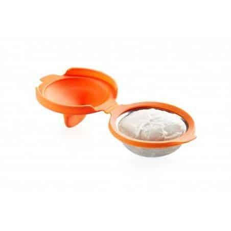 Lékué Egg Poucher set of 2 - Mimocook