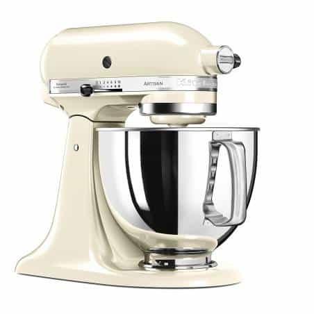 KitchenAid Artisan 4,8L Cream - Mimocook