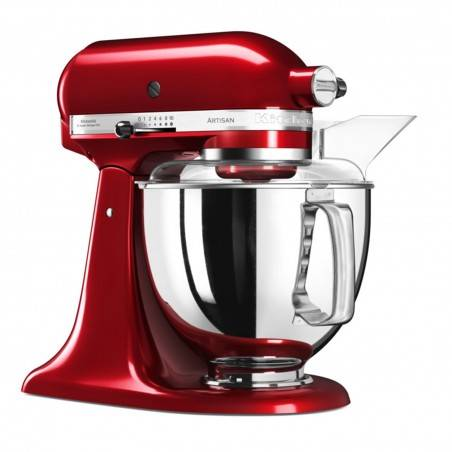 KitchenAid Artisan 4,8L Candy Apple - Mimocook