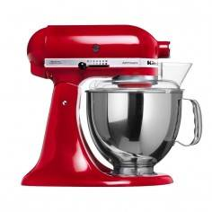KitchenAid Artisan 4,8L Red