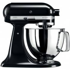 KitchenAid Artisan 4,8L Black