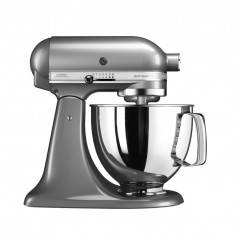 KitchenAid Artisan 4,8L Silver