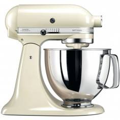KitchenAid Artisan 4,8L Cream