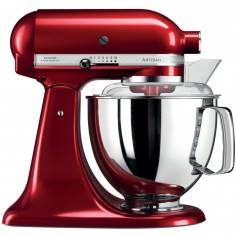 KitchenAid Artisan 4,8L Candy Apple