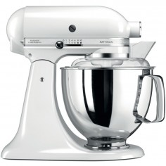KitchenAid Artisan 4,8L White