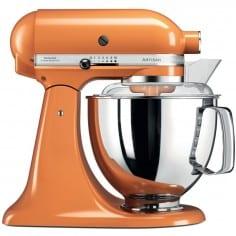 KitchenAid Artisan 4,8L Tangerine