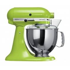 KitchenAid Artisan 4,8L Green Apple