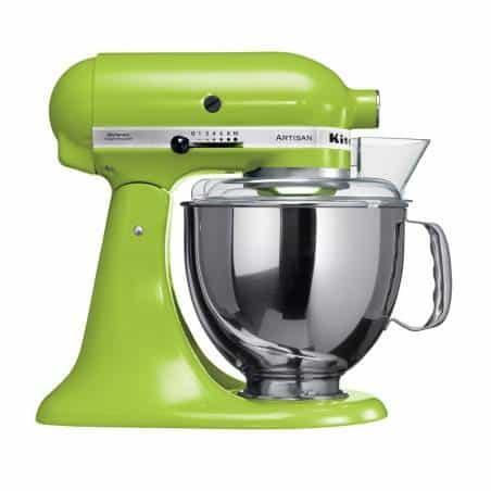 KitchenAid Artisan 4,8L Green Apple - Mimocook