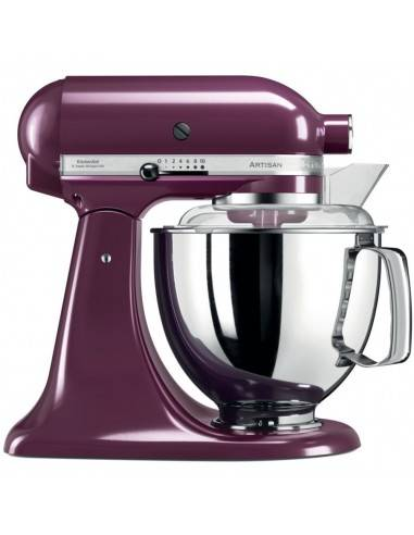 KitchenAid Artisan 4,8L Boysenberry