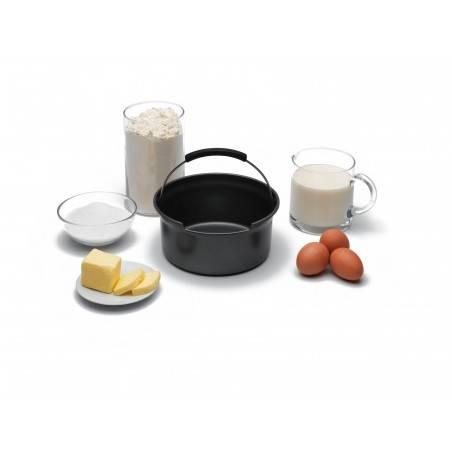 Magimix 5200 Dough bowl kit - Mimocook