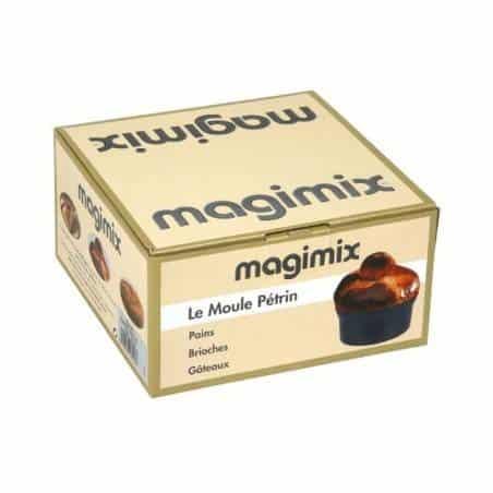Kit de Massas para robot 5200 da Magimix - Mimocook