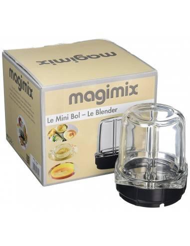 Mini taça para Blender da Magimix