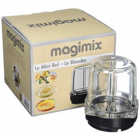 Magimix Le Blender Mill Attachment