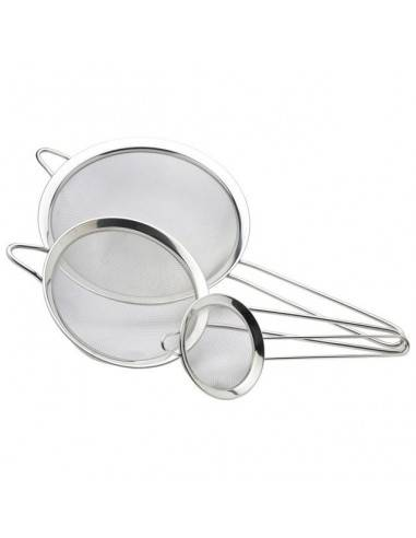Taylors Eye Witness Professional Sieve Set