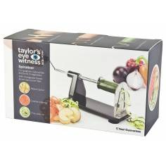 Taylors Eye Witness Professional Spiralizer