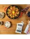 Le Creuset Cast Iron Paella Pan