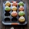 Forma 12 cupcakes da Le Creuset