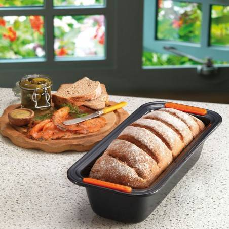 Le Creuset 23cm Loaf Tin - Mimocook