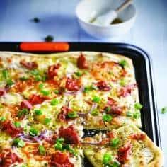 Le Creuset 31 Rectangular Baking Tray Black 36.5 cm