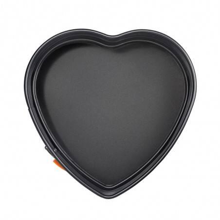 Le Creuset 25cm Heart Springform - Mimocook