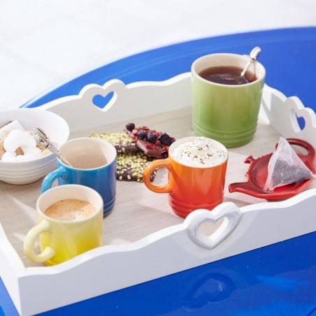 Le Creuset 350ml Stoneware Mug - Mimocook