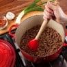 Le Creuset Professional Silicone Spoon Spatula