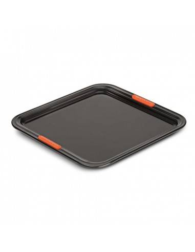 Le Creuset 31 Rectangular Baking Tray Black 36.5 cm