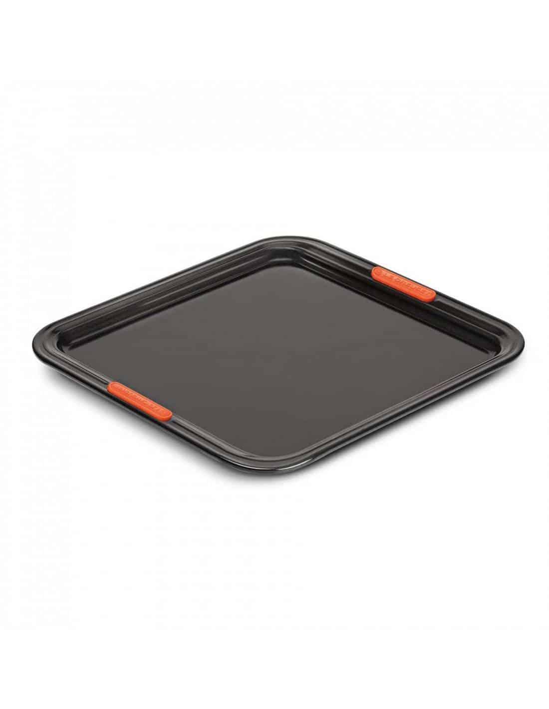 Bakeware & Ovenware Apprehensive Le Creuset Baking Trays X 2 Home, Furniture & Diy
