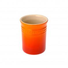Le Creuset Stoneware Utensil Jar