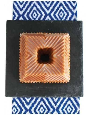 Nordic Ware Bundt Squared Pan - Mimocook