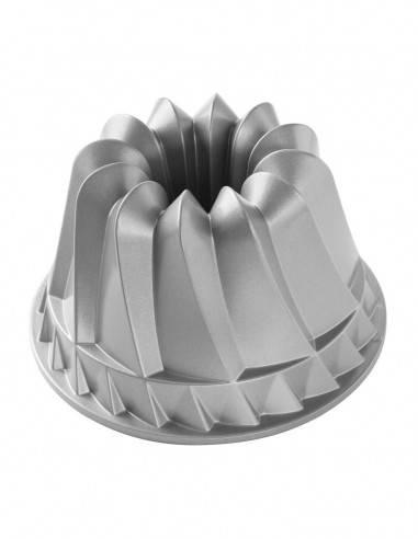 Forma Kugelhopf pan da Nordic Ware