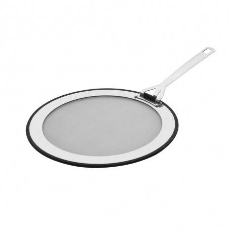 Le Creuset Stainless Steel Splatter Guard 24cm - Mimocook