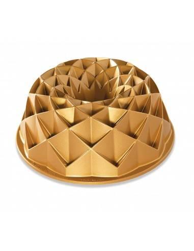 Forma Jubilee Bundt Pan da Nordic Ware