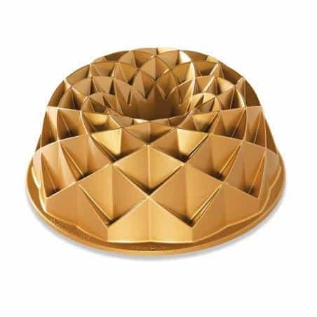 Forma Jubilee Bundt Pan da Nordic Ware - Mimocook