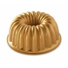 Forma Elegant Party Bundt Pan da Nordic Ware - Mimocook