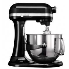 KitchenAid Artisan 6,9L Black Mixer