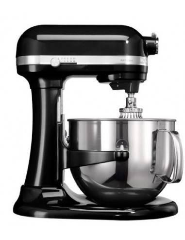 KitchenAid Artisan 6,9L Black Mixer