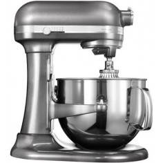 KitchenAid Artisan 6,9L Silver Mixer