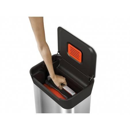 Joseph Joseph Titan trash compactor - Mimocook