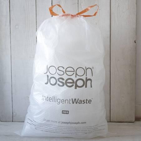 Balde de lixo Titan Joseph Joseph - Mimocook