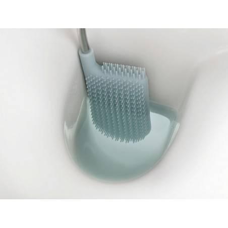 Joseph Joseph FlexPlus Toilet brush with storage caddy - Mimocook