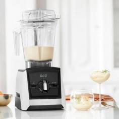 Blender Ascent 2500i branco da Vitamix