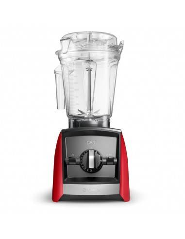 Vitamix Blender Red 2500i