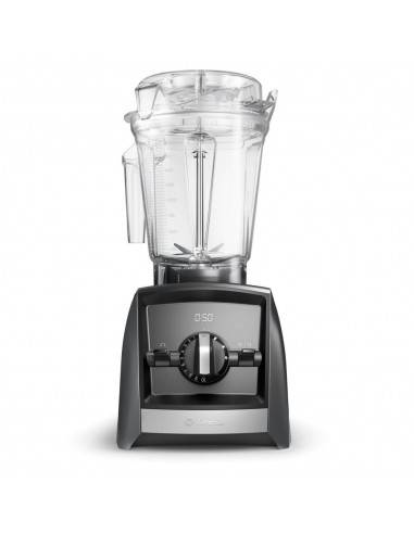 Blender Ascent 2500i cinzenta da Vitamix