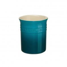 Pote de cerâmica para utensílios Le Creuset