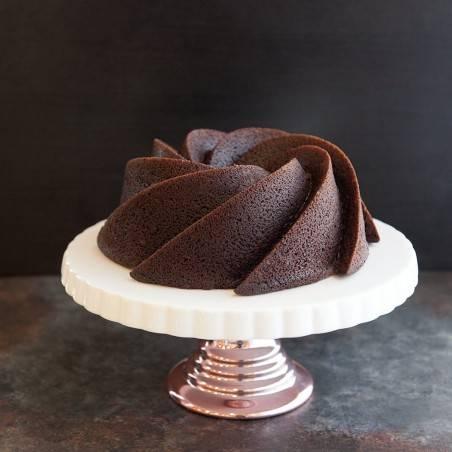 Nordic Ware Heritage Bundt Pan 6 cup - Mimocook